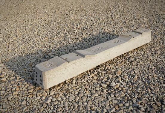 تراورس بار محوری سنگین (30 تن) – Heavy Haul