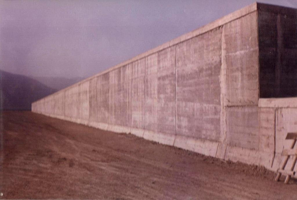 زیرسازی راهآهن بافق-بندرعباس (قطعه 2/الف)