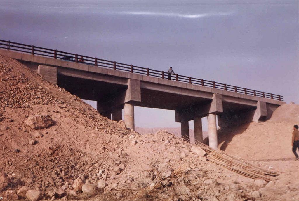زیرسازی راهآهن بافق–بندرعباس (قطعه 5/ب و ۹/ب)