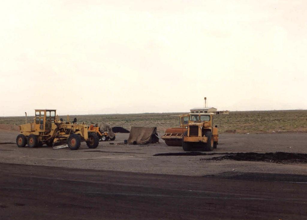احداث فرودگاه سیرجان